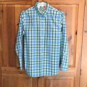 👕 VV Boys Button Down Shirt